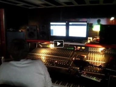Recording Terje Isungset